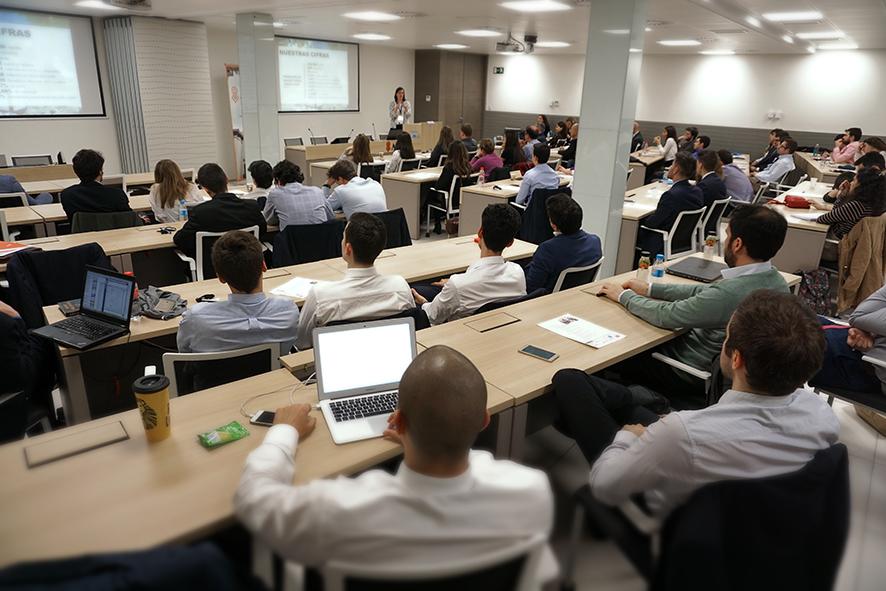 Formación sobre la Directiva MiFID II