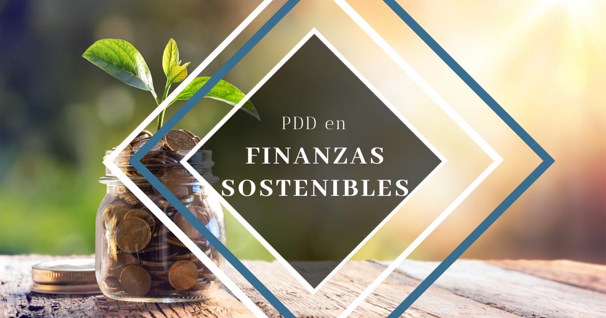 Programa de Finanzas Sostenibles