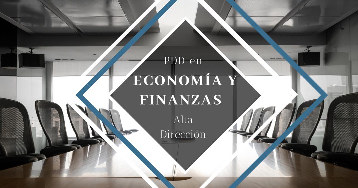 pdd econoia y finanzas RSC
