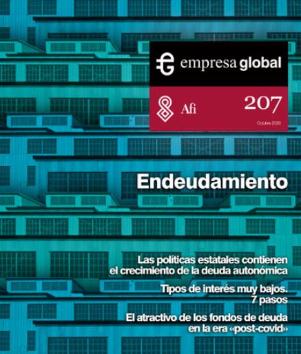 Empresa Global nº207