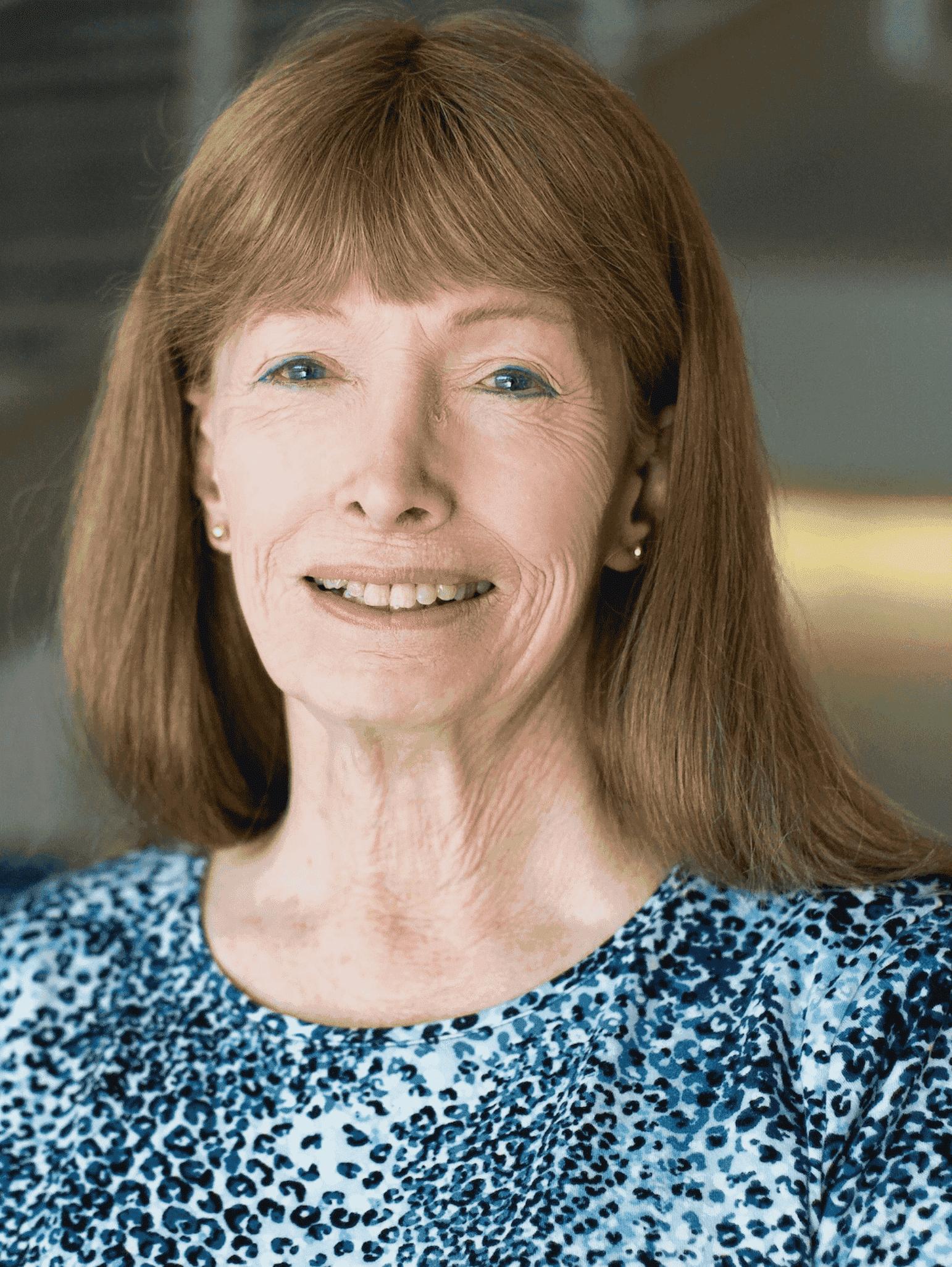 Lynn Conway - Mujeres informáticas