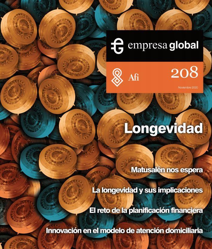 Empresa Global nº208