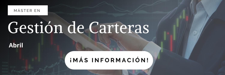 Banner PDD Gestión Carteras
