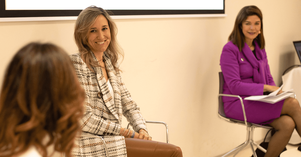 "Evento ""Liderazgo en femenino"", de Afi Escuela"