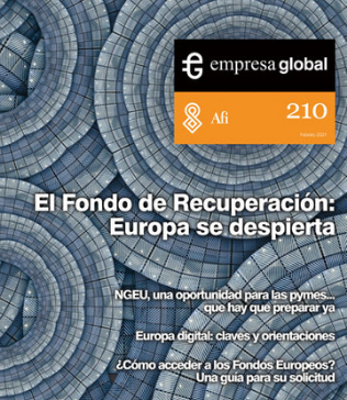 Empresa Global nº210