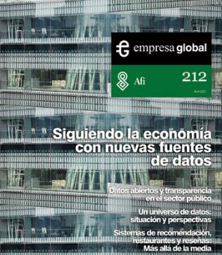 Empresa Global nº212