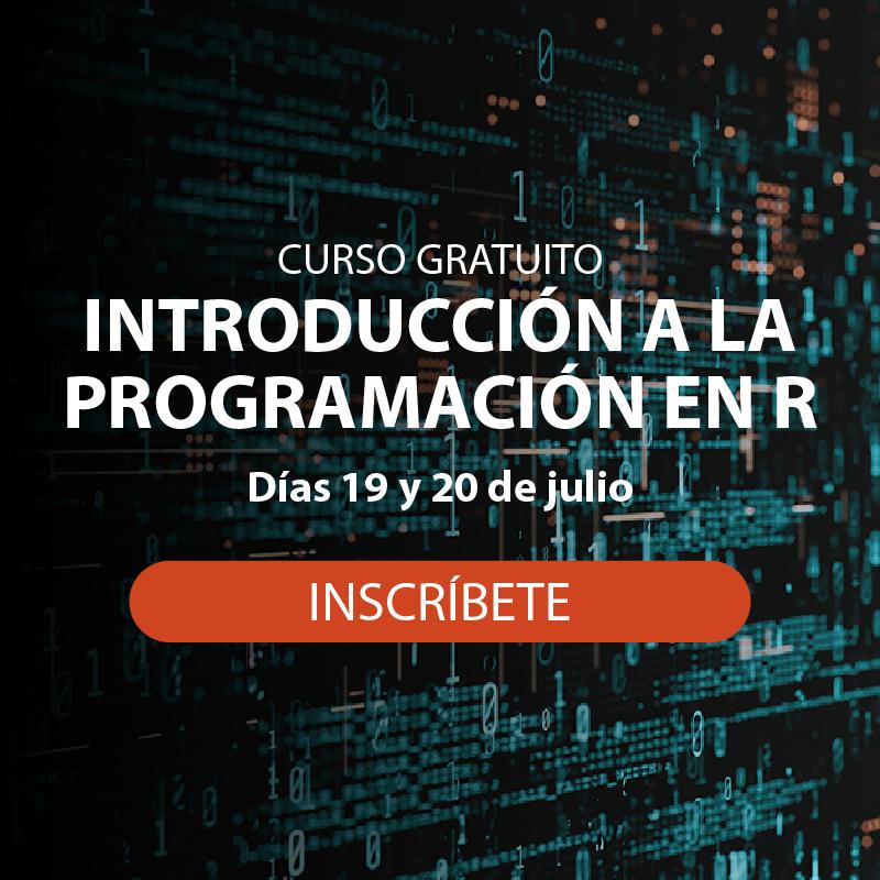 Curso de introducción a la programación en R Afi Escuela