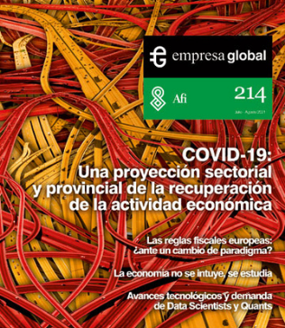 Empresa Global nº214