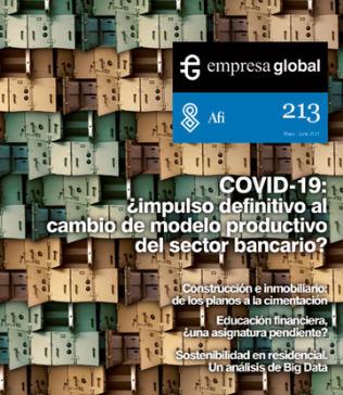 Empresa Global nº213