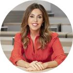 Mónica Guardado Afi Escuela