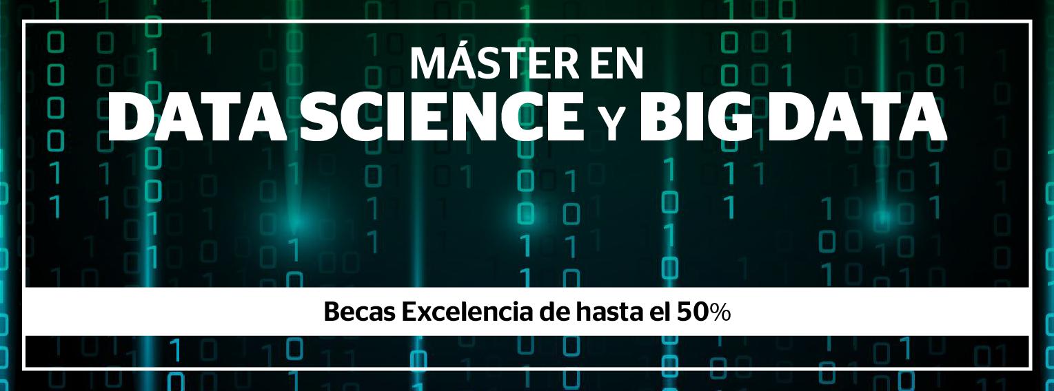 Máster en Data Science Afi Escuela
