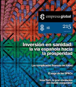 Empresa Global nº215